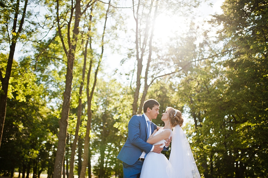 Jarrahfalls Wedding Functions