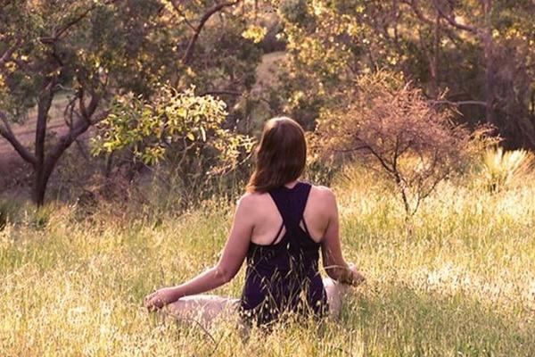 Meditation Perth Hills