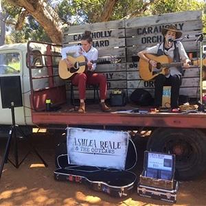 Ashlea Reale & The Outlaws